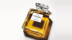 CHANEL - N5 - The Legendary Fragrance More about #Chanel on http://www.chanel.com