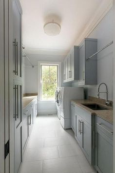 """Receive great ideas on """"laundry room storage diy shelves"""". Receive great ideas on """"laundry room storage diy shelves"""". They are actually offered for you on our website. Grey Laundry Rooms, Rustic Laundry Rooms, Mudroom Laundry Room, Laundry Room Layouts, Laundry Room Cabinets, Laundry Storage, Laundry Room Organization, Laundry Room Design, Laundry In Bathroom"""