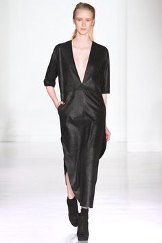 Jeremy Laing | Fall 2012 Ready-to-Wear Collection | Vogue Runway