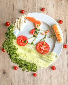 #pinterestfood #kiddish #whatifeedmykid #foodforkids Kids Dishes, Pinterest Recipes, Avocado Toast, Kids Meals, Photo And Video, Breakfast, Desserts, Diy, Instagram