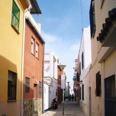 Costa del Sol All About Spain, Maybe One Day, Adventure Travel, Wander, Costa, Art Pieces, Peach, Photo Ideas, Sun