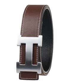 The world of brand's leather belts.  Top brands in the world , high quality with your satisfaction. Free replacement or refund if any quantity problems.