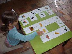 A la douce - blog sur la pédagogie Montessori :)