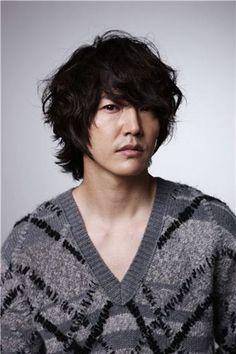 Yoon Sang Hyun (SecretGarden)
