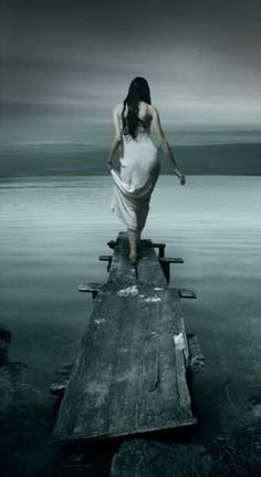 """""""She, the first-born daughter of water, faced darkness and smiled, took mystery as her lover and raised light as her child"""" ~Saul Williams"""