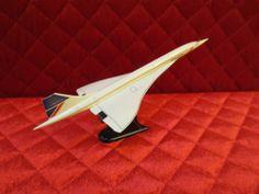 "$22.99 - MODEL CONCORDE JET AIRPLANE, PLASTIC, BRITISH AIRWAYS, 11"" Long Models Wanted, British Airways, Concorde, Airplane, Planes, Jet, Plastic, Cars, Ebay"