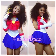 foreverdollfacex:  Sailor Moon Cosplay for MomoCon 2015 My YouTube: www.youtube.com/user/ForeverDollfaceX (cosplay video coming soon) Instagram/Twitter: oxdollface