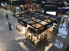 75 Best Mall Kiosk Images In 2019 Kiosk Kiosk Design