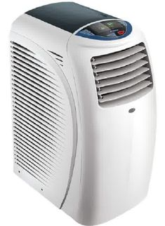 Drawing of Windowless Air Conditioner: A Practical Way of Cooling Down Your Small Room