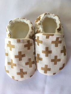 Items similar to Wide Baby Moccasin for Chubby Feet Baby Gold Cross Girl Soft Sole Baby Walking Moccasin Wide Newborn Moccasin, Infant Moccasin Toddler Wide on Etsy Soft Baby Shoes, Better Posture, Baby Moccasins, Gold Cross, Baby Feet, Ankle Strap, Infant, Walking, Etsy Shop