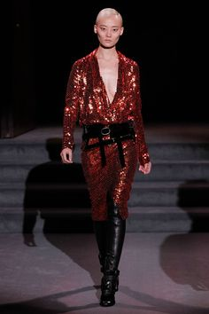 Tom Ford Spring/Summer 2017 Ready-To-Wear Collection | British Vogue