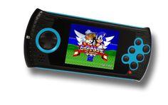 Sega Megadrive Arcade Ultimate Portable (Electronic Games): Amazon.co.uk: PC & Video Games