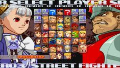 Street Fighter Alpha 3: Max / Street Fighter Zero 3: Double Upper - TFG Review