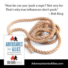 How-far-can-you-push-a-rope-Bob-Burg