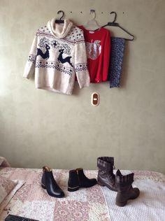 Outfits casual muy lindo para el colegio o universidad