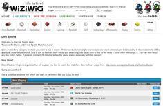 Wiziwig.tv, il vero sostituto di MyP2P.eu, è finalmente online! http://www.netclick.it/wiziwig-tv-il-vero-sostituto-di-myp2p-eu-e-finalmente-online/