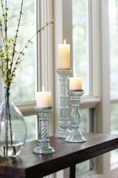 #homedecorators Darren Candle Holder - Candles And Candleholders - Home Accents - Home Decor | HomeDecorators.com