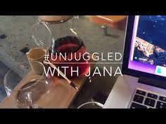 #UNJUGGLED Vlog 3 It's a Writing Documentary, 4am Writing Wakeups & Morn...