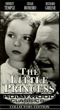 The Little Princess (1939) When her father is reported killed in the Boer War, pampered rich girl Sara Crewe is left to the mercies of a mean-spirited headmistress. Forced to work as a servant and live in the attic, Sara learns the value of true generosity and real friendship. Shirley Temple Family Classics..15