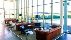 Aerocardal - FBO Lounge 2