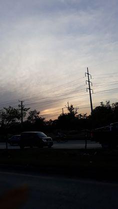 Long Drive, Celestial, Sunset, Photography, Outdoor, Outdoors, Photograph, Fotografie, Photoshoot