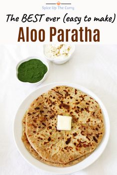 This is the BEST and easy to make punjabi aloo paratha recipe with step by step photos. Serve this breakfast with yogurt, chutney and pickle. Brunch Recipes, Breakfast Recipes, Snack Recipes, Cooking Recipes, North Indian Recipes, Indian Food Recipes, Curry Recipes, Vegetarian Recipes, Chapati Recipes