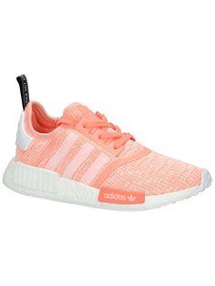 buy online 204c0 59f38 Damen Sneaker adidas Originals NMDR1 Sneaker Damen, Nmd R1, Förmliche  Schuhe, Adidas Turnschuhe
