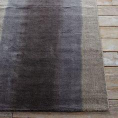 Lovely rug  west elm