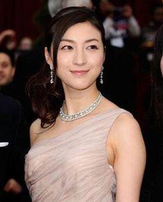 広末涼子 RYŌKO HIROSUE