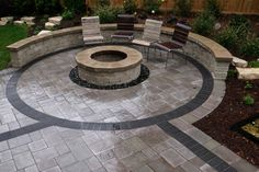 When you check the paver patio, don't forget to choose the one that easy to maintain. Description from editionchicago.com. I searched for this on bing.com/images