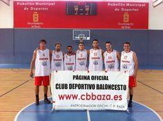 Club Baloncesto Baza - 12 HORAS DE BALONCESTO DE BAZA. RESULTADOS, CLASIFICACIÓN Y FOTOS