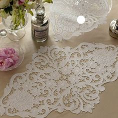 Cutwork Embroidery, Embroidery Works, Textiles, Cut Work, Chrochet, Elsa, Photo And Video, Drawings, Lace