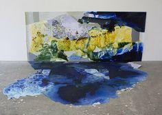 Katherine Tzu-Lan Mann, Fallow