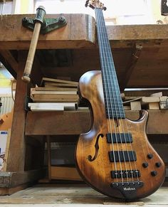 See this Instagram photo by @bassplayermag • 396 likes
