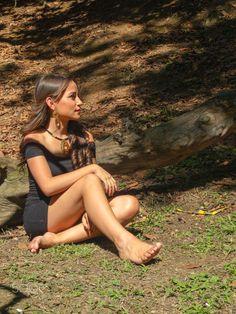 Natalia - Prueba de fotografía. Modelo: Natalia Pabón