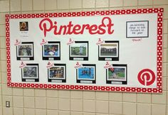Social Media Boards For Your Classroom