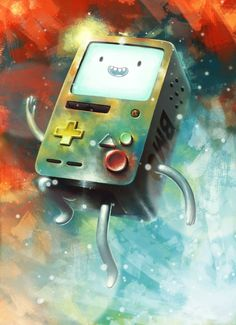 BMO world!