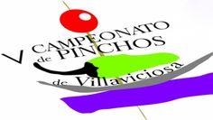 V Campeonato de pinchos de Villaviciosa