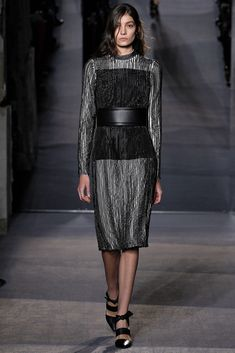 Proenza Schouler FALL 2013 READY-TO-WEAR