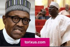 President Buhari is empowering Boko Haram terrorists  Senator Ndume How Many Years, Boko Haram, Old Video, Stand By Me, Presidents, News, Health, People, Stay With Me