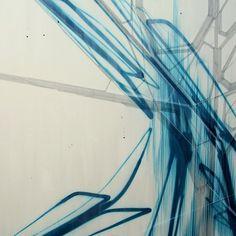 """Tony Driver ; Mixed Media, Street Art """"Automata71"""""""