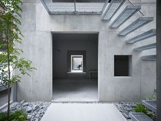 House in Koamicho | Hiroshima Suppose Design Office  小網町の家