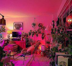 aesthetic pink december