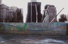 World Trade Center - New York 2009  Photo by Gianna Caravello