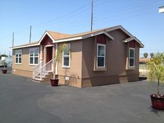 Manufactured home plans available through C… | Manufactured