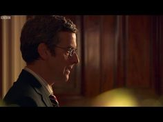 Peter Capaldi as the Tragic Frobisher - Torchwood: Children of Earth - BBC
