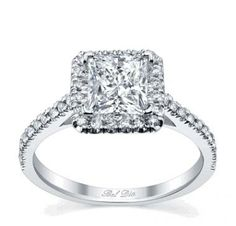 Diamond Engagement Ring Cuts And Styles 25