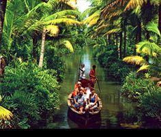 KERALA : GOD'S OWN COUNTRY   Greenshoresindia.in