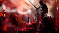 IAMX - ANIMAL IMPULSES TOUR 2013