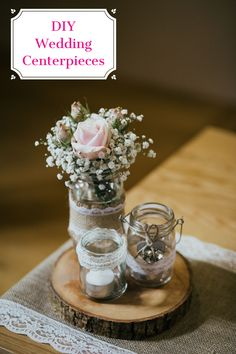 Jars with hessian and lace details - Blush pink roses and gypsophila - rustic wedding ideas Hessian Wedding, Gypsophila Wedding, Rustic Wedding, Wedding Flowers, Corsage Wedding, Wedding Budget Breakdown, Budget Wedding, Chic Wedding, Wedding Ideas